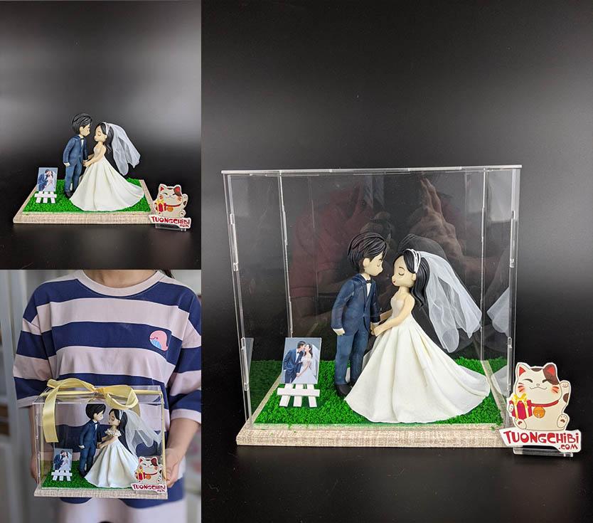 quà cưới độc đáo ý nghĩa