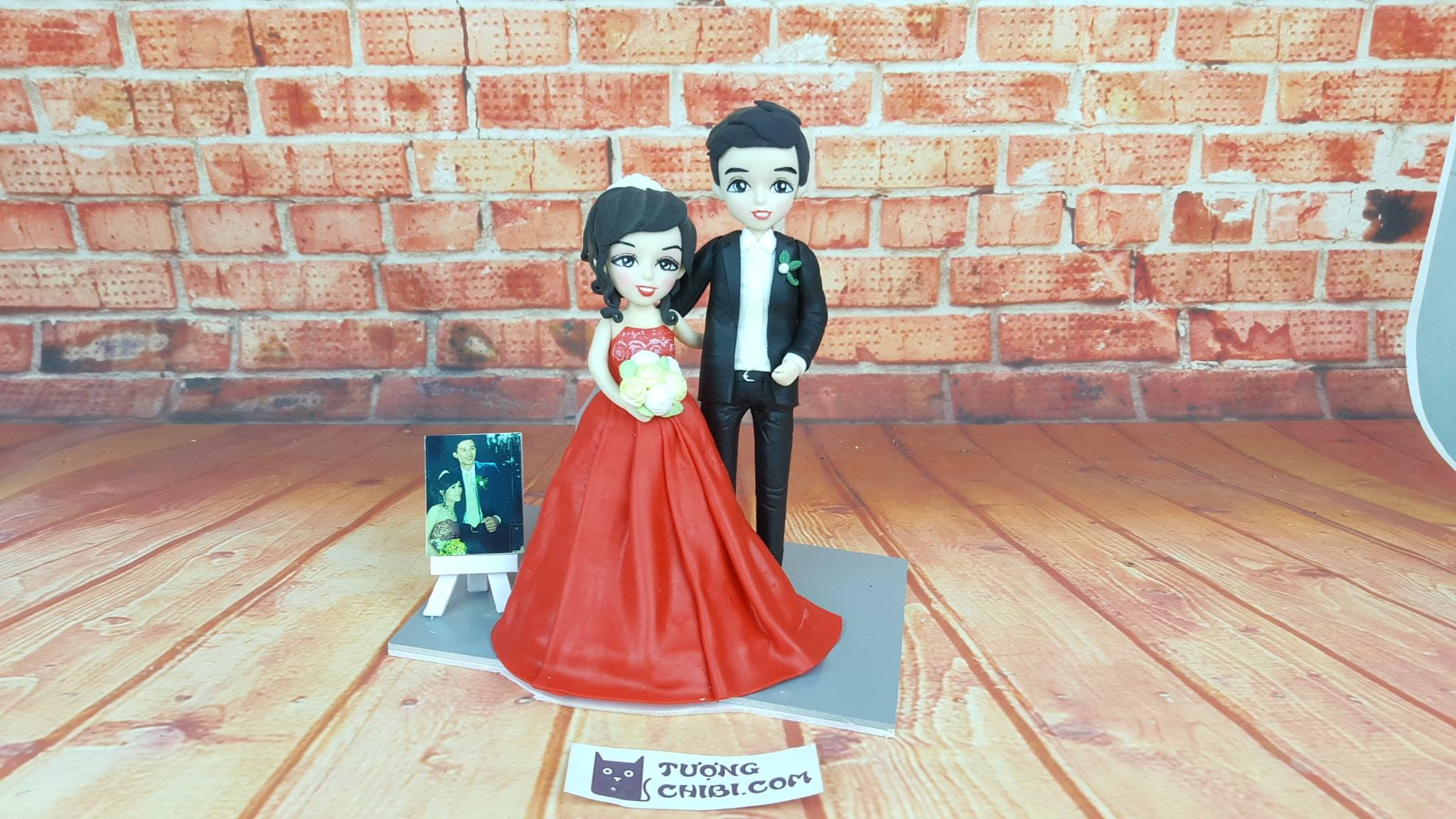 Quà tặng kỷ niệm ngày cưới, kỷ niệm 1 năm ngày cưới, kỷ niệm 10 năm ngày cưới