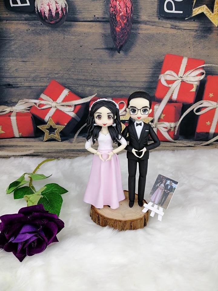 Quà tặng đám cưới cho bạn thân