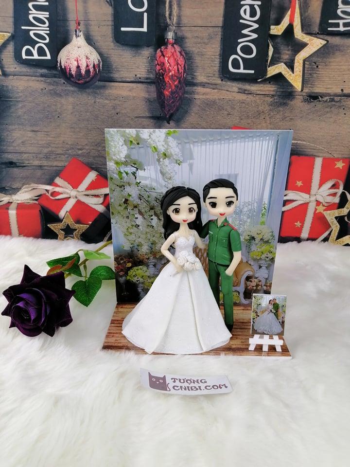Hộp quà cưới giá rẻ rể【Sale Off】【Mua đi chờ chi】
