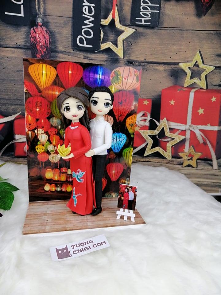 Quà đám cưới 2020【Số lượng có hạn】【Bảo Hành Trọn Đời】