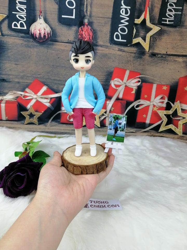 Quà sinh nhật cho bạn trai