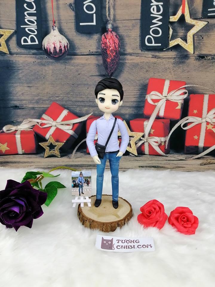 Quà tặng bạn trai