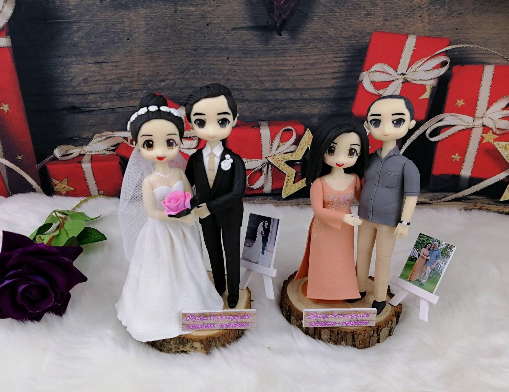 chọn quà cưới