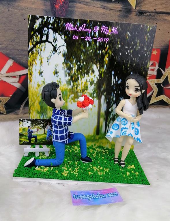 Quà cưới cho bạn - Xưởng SX tphcm và giao hàng toàn quốc【Mua Ngay】