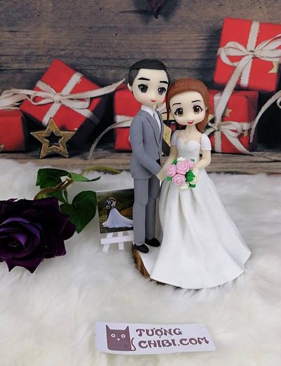 Quà cưới cho khách-quà cưới cho bạn thân-quà cưới cho cô dâu-quà cưới