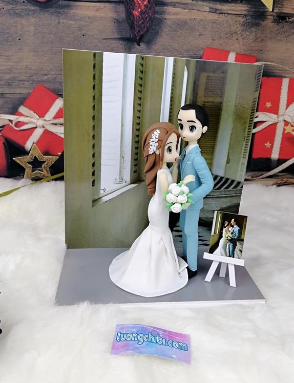 Quà cưới đẹp - Xưởng SX tphcm và giao hàng toàn quốc【Mua Ngay】