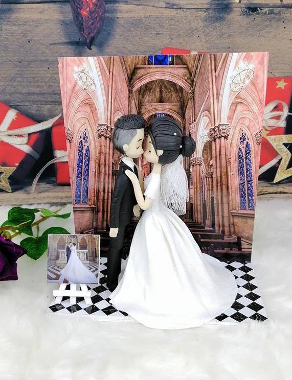 Quà handmade tặng đám cưới【Click vào đây】【Khuyến Mãi】 【Sale Off】