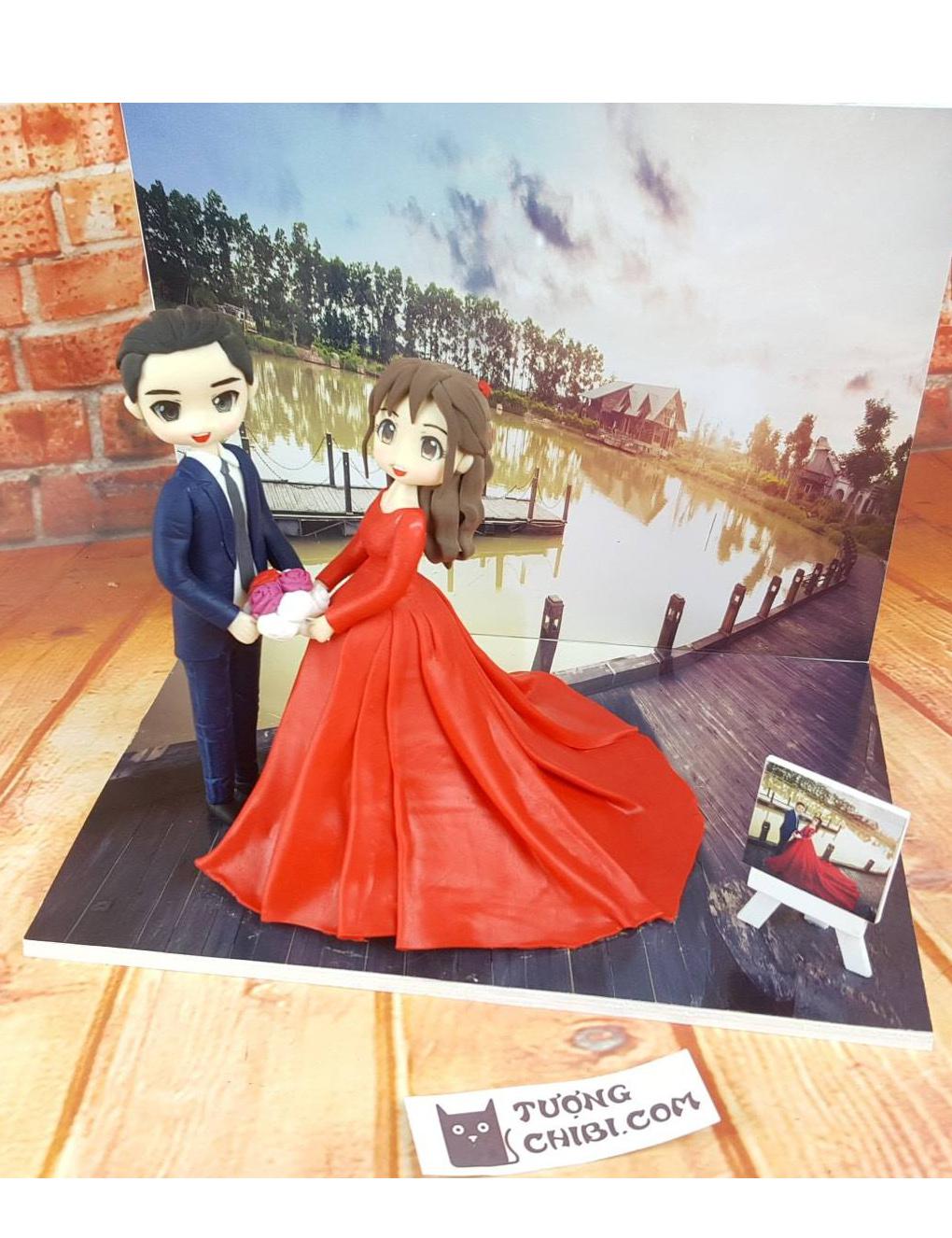 Quà lưu niệm đám cưới【Mua đi chờ chi】 【Giá Ưu đãi】 【Nhanh tay】