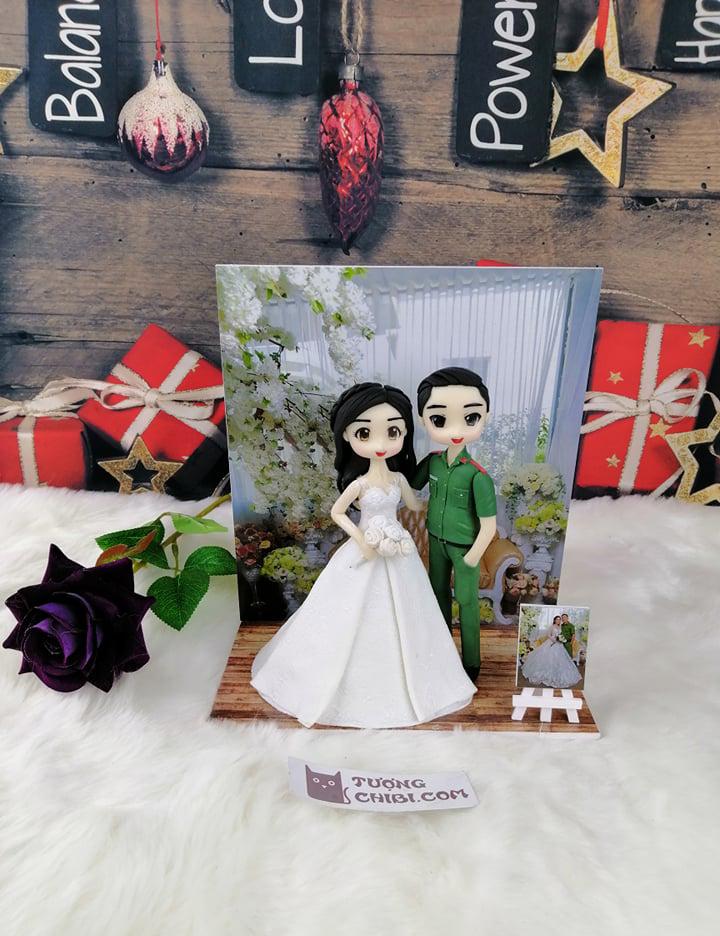 Quà mừng đám cưới