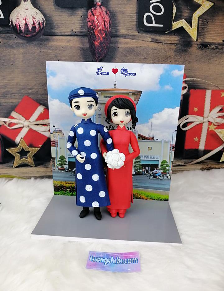 Quà tặng khách mời đám cưới năm 2020【Mua Ngay】【Giá Tốt】