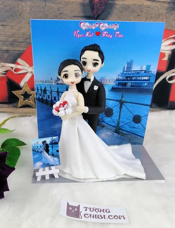 Quà tặng ngày cưới mới nhất mà bạn nên Mua【Mua Ngay】【Giá Ưu đãi】