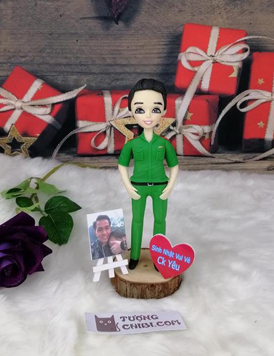Các món quà tặng bạn trai tự làm từ quà handmade tặng bạn trai