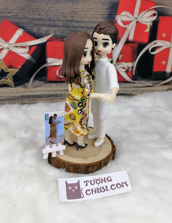 Tượng Chibi Tamy - Xưởng SX Tượng và Quà Tặng tại TpHCM【Mua Ngay】