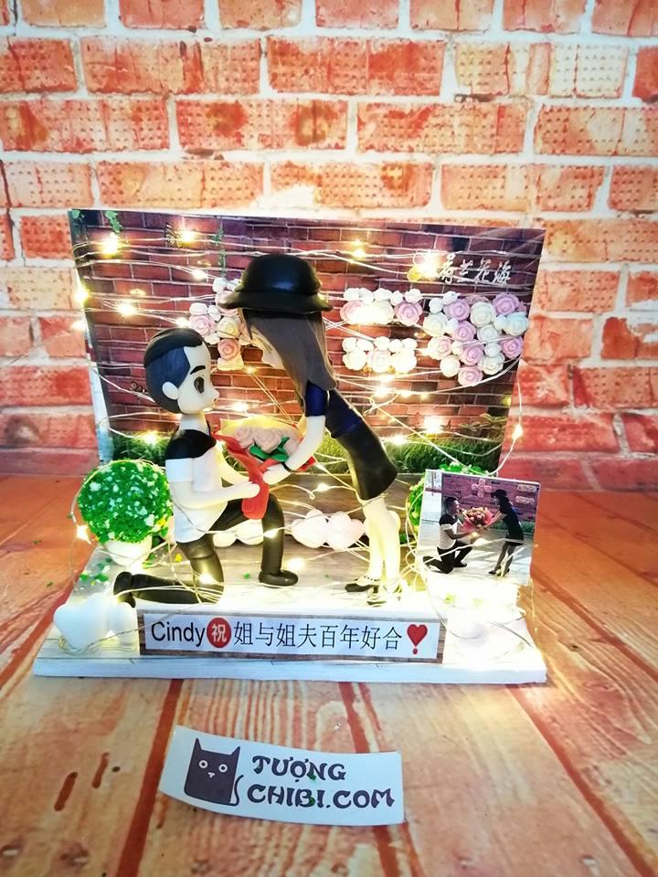 Quà Valentine, quà tặng Lễ Tình Nhân, Quà tặng tình nhân giá rẻ, quà tặng 14/2 giá rẻ