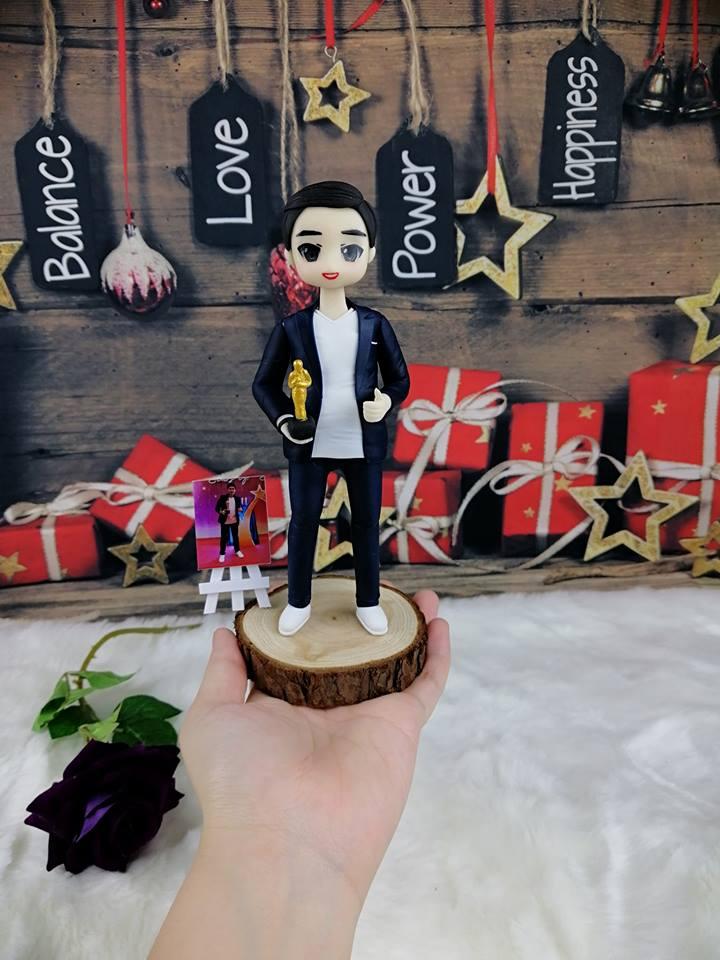 【con trai thích được tặng quà gì trong ngày sinh nhật tượng chibi tamy】