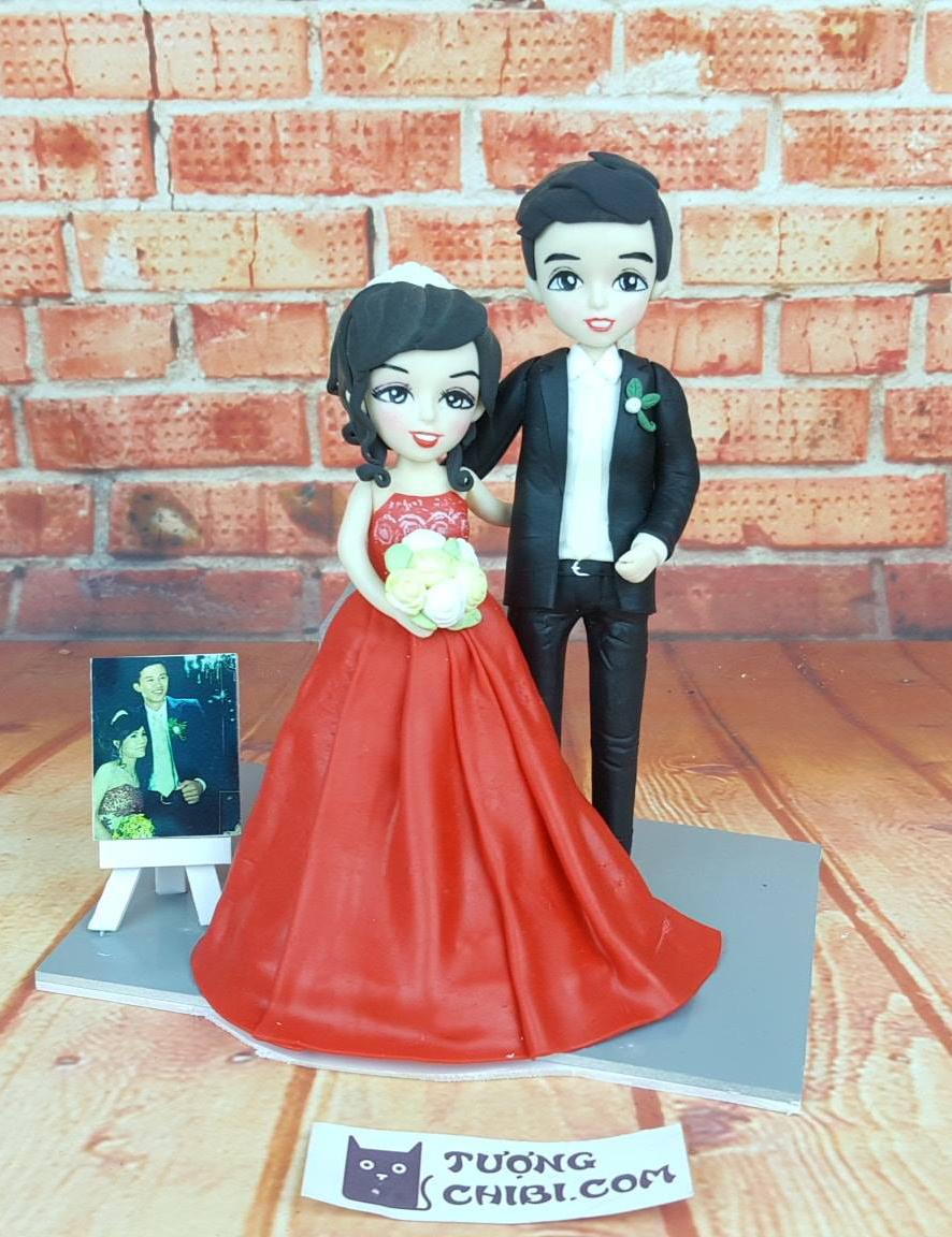 Món quà cưới nhật kim anh✅những món quà kỷ niệm ngày cưới✅【Mua Ngay】