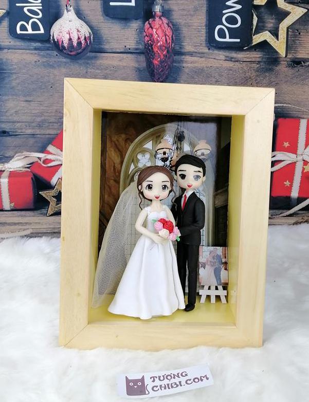 Hộp quà cưới - Xưởng SX tphcm và giao hàng toàn quốc【Mua Ngay】