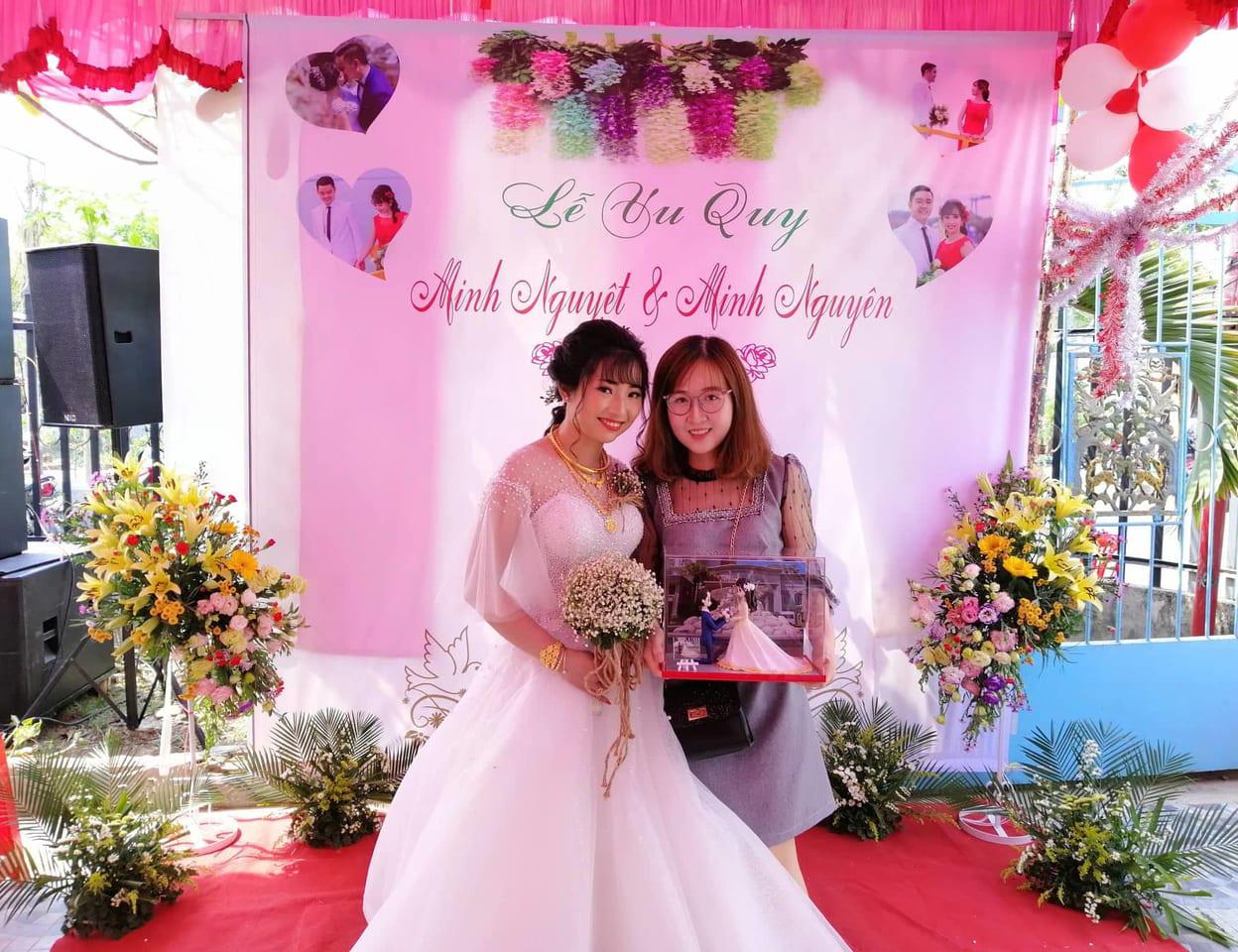 Hộp quà tặng cưới - Xưởng SX tphcm và giao hàng toàn quốc【Mua Ngay】