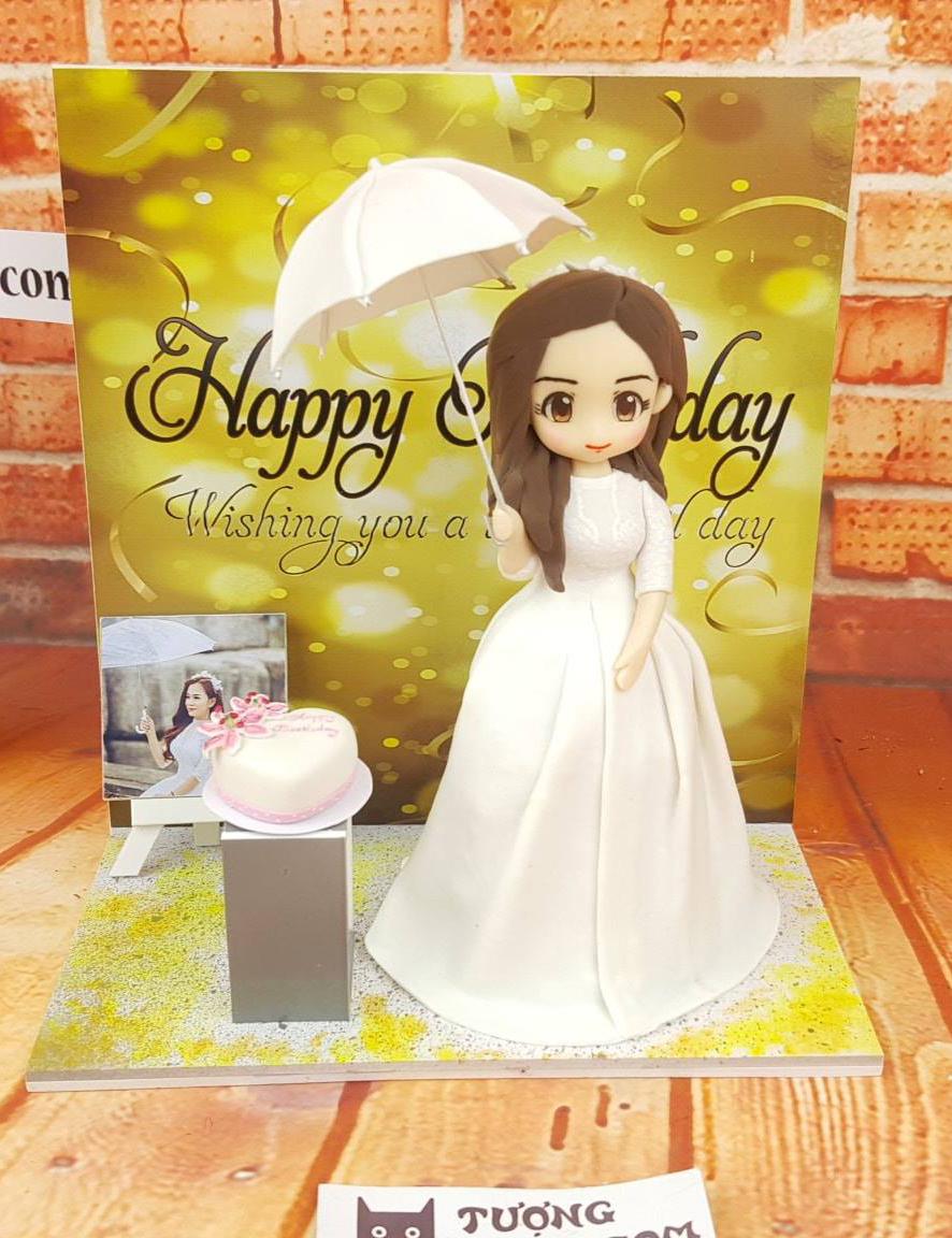 Món quà cưới 8 Cách tìm quà cưới tặng handmade【Sale Off】【Mua Ngay】