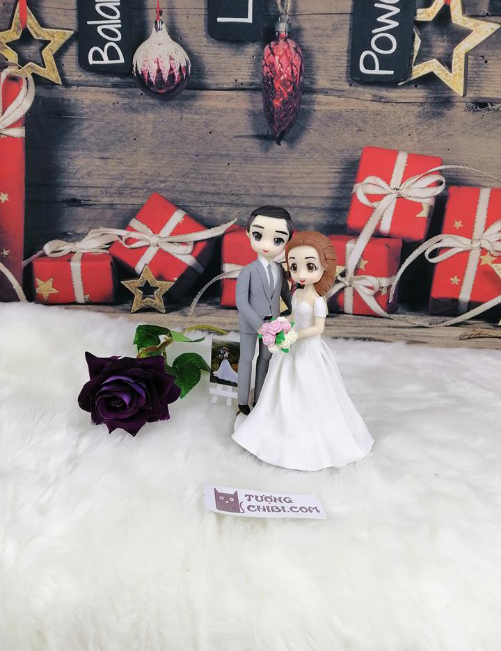Quà cưới độc đáo dành tặng cho những người bạn【Giá Ưu đãi】【Cơ Hội】