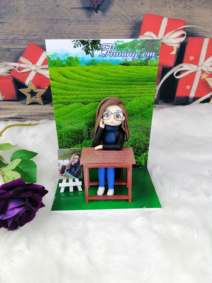 Quà tặng sinh nhật cho đồng nghiệp